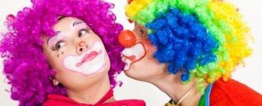 clown costume featured