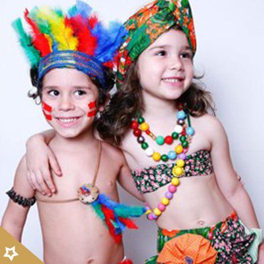 children's indian costume for parties