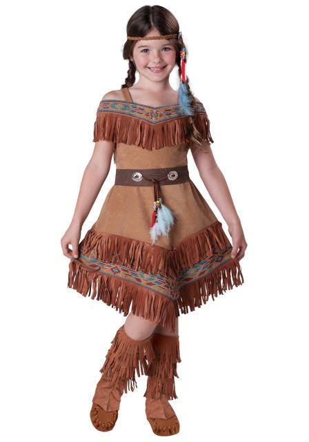 indian-childish-native-american fantasy