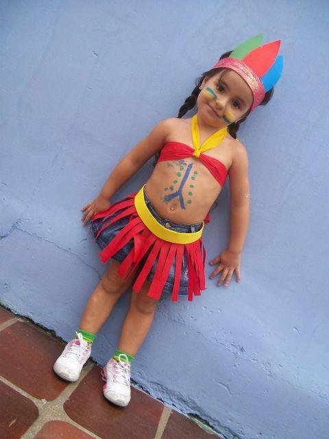 Children's-Indian-Fancy-Eva
