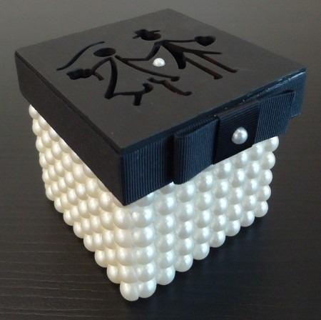 mdf box decoration