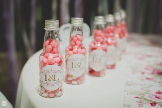 candy bottle