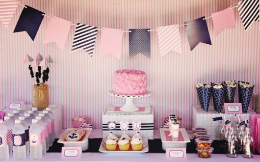 30-year-old black-pink party