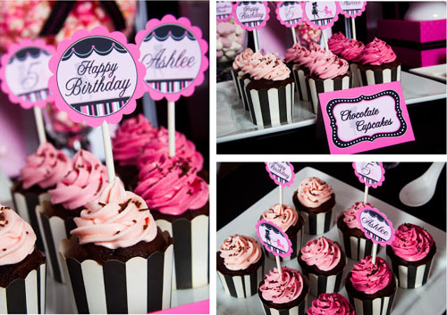30-year-old-black-pink-decoration party