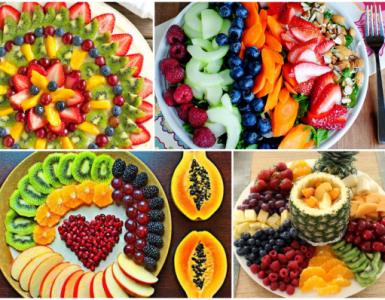 fruit table-highlight-ideas