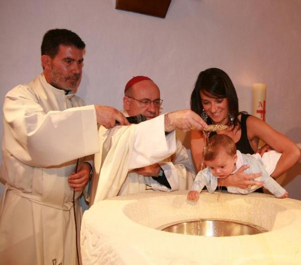 How I dress, I am madrinha de batismo
