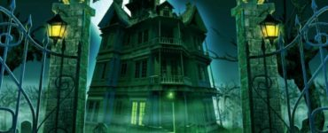 How do I turn my house into a haunted house for Halloween?