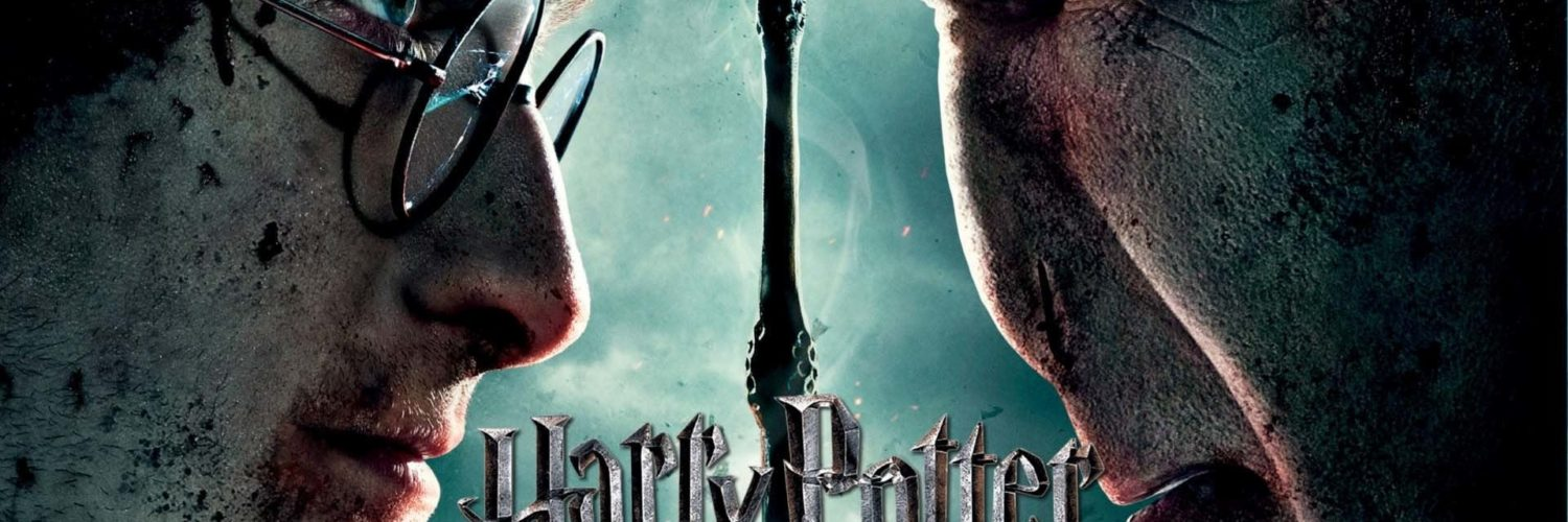 How does the Deathly Hallows Part 2 start?