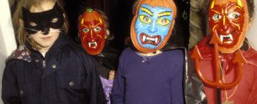 Is Halloween British or American?