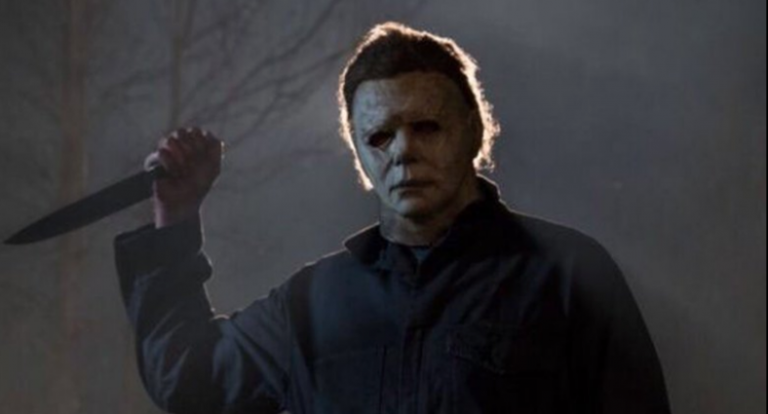Is Michael Myers a human?