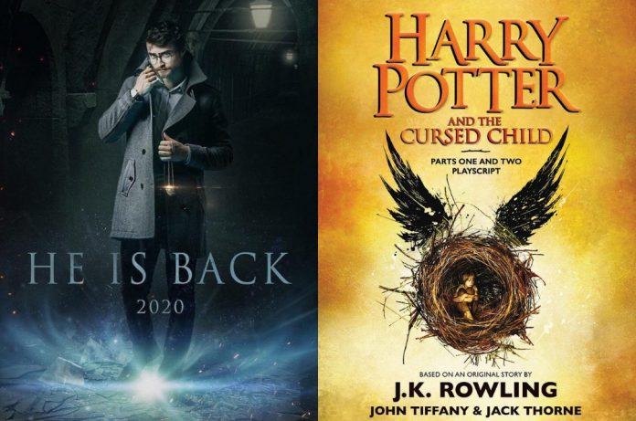 Is there going to be a new Harry Potter movie in 2022?