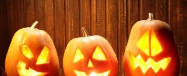Warum gibt es Halloween Erklärung für Kinder?