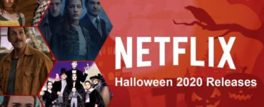 What Halloween movies will be on Netflix 2020?