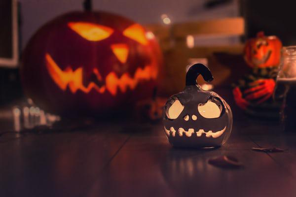 Whats the story behind Halloween?